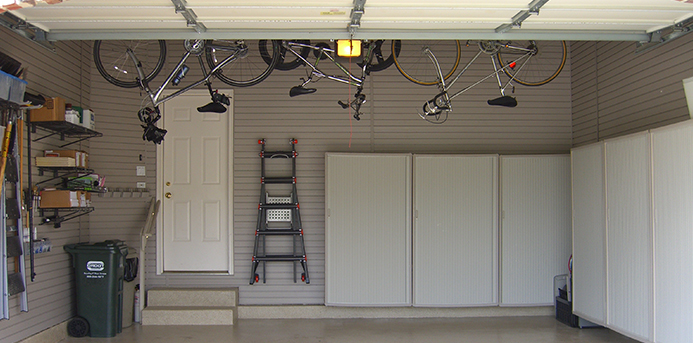 11 Steps to an Organized Garage (Plus the Products to Keep it That Way!) image