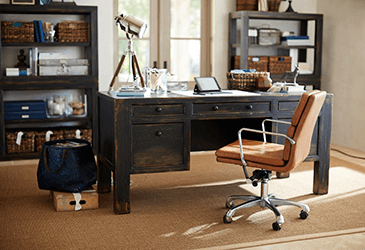 8 Ways to Reorganize and Refresh Your Home Office image