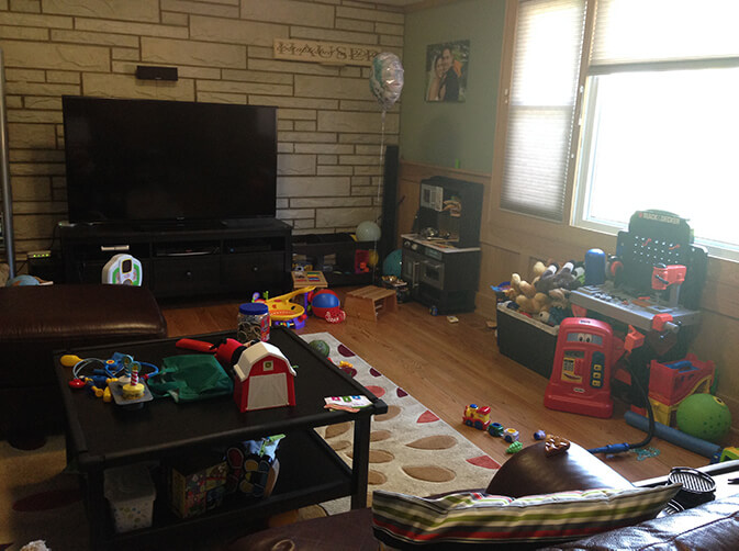 How to Organize Toys to Get Playtime Under Control image