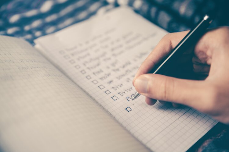 How to Create a To-Do List That Will Actually Help You Get Things Done image